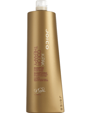 K-Pak Color Therapy Shampoo 1000ml