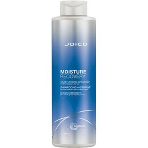 Moisture Recovery Shampoo, 1000ml