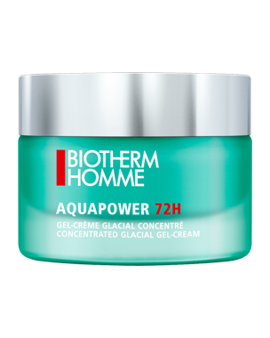 Homme Aquapower 72H 50ml