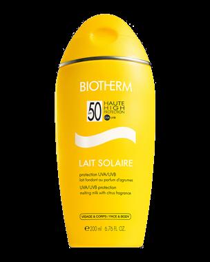 Biotherm Lait Solaire SPF50, 200ml