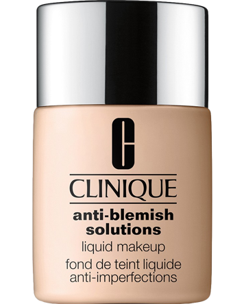 Anti-Blemish Solutions Liquid Makeup, Fresh Neutral