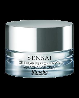 Sensai CP Hydrachange Cream