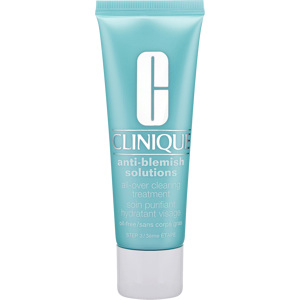 Clinique Anti-Blemish All Over Clearing Treatment 50ml