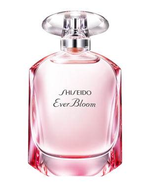 Shiseido Ever Bloom, EdP