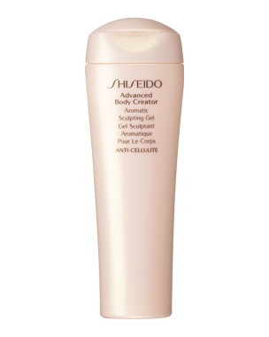 Shiseido Advanced Body Creator Gel 200ml