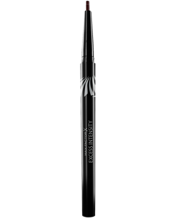 Excess Intensity Liner, 04 Charcoal