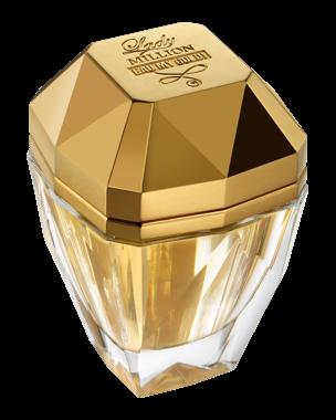 Paco Rabanne Lady Million Eau My Gold, EdT