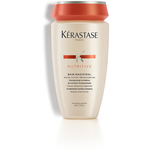 Nutritive Bain Magistral Shampoo