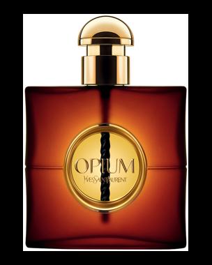 Yves Saint Laurent Opium, EdP