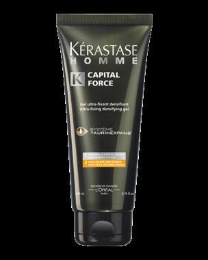 Kérastase Homme Capital Force Densifying Gel 150ml