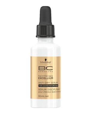 Schwarzkopf Professional BC Excellium Anti-Dry Serum 30ml