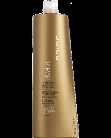 K-Pak Clarifying Shampoo 1000ml