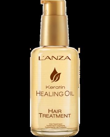 Keratin Healing Oil Hair Treatment 100ml