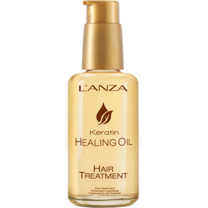 Keratin Healing Oil Hair Treatment 100ml