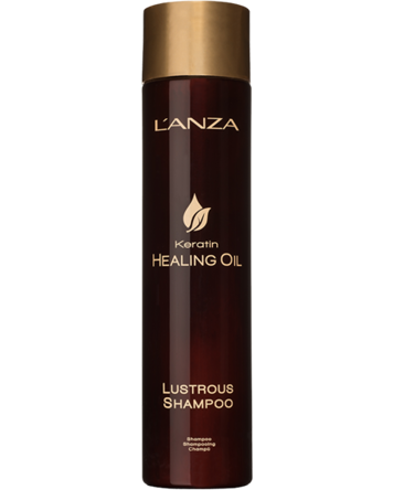 Keratin Healing Oil Lustrous Shampoo 300ml