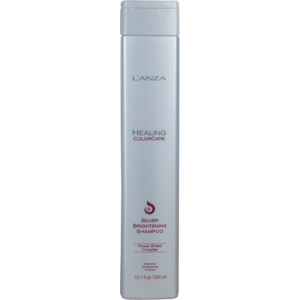 Healing Color Care Silver Brightening Shampoo, 300ml