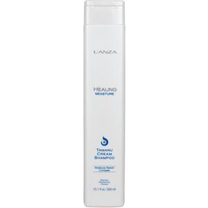 Healing Moisture Tamanu Cream Shampoo