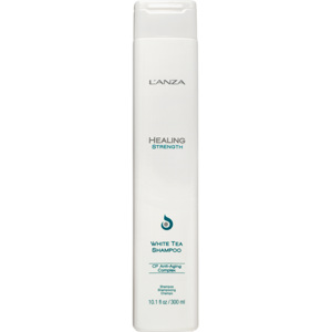 Healing Strength White Tea Shampoo, 300ml