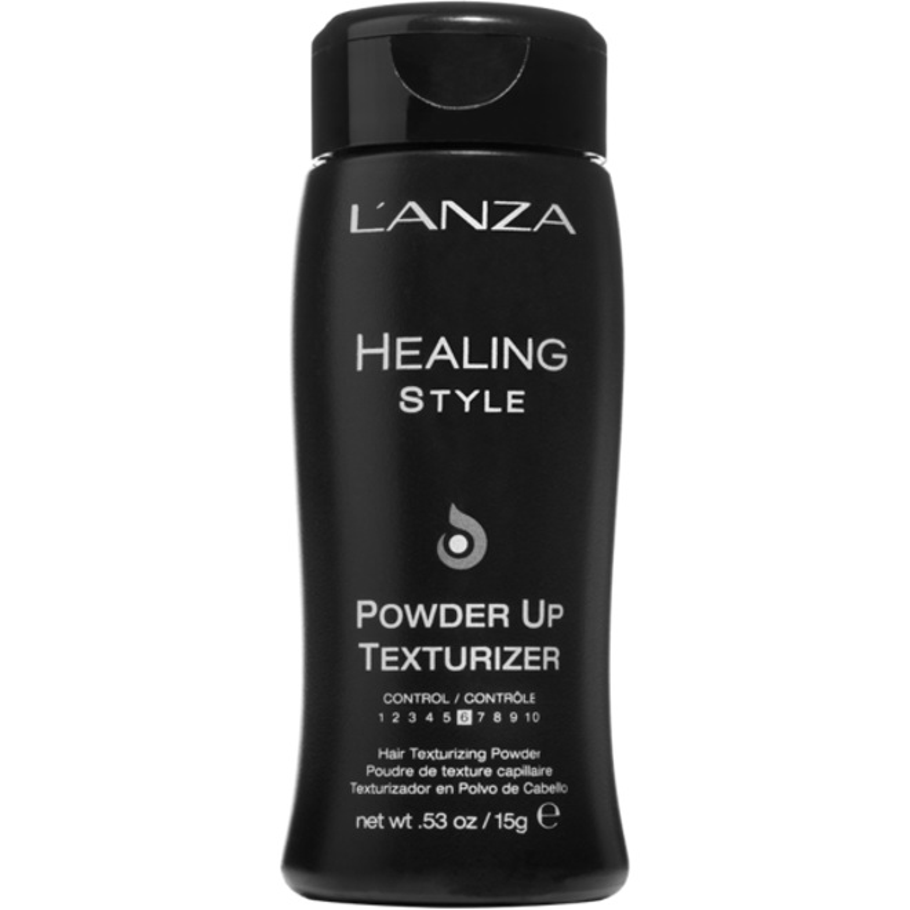 LANZA Healing Style Powder Up Texturizer 15g