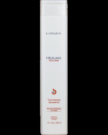 Healing Volume Thickening Shampoo 300ml