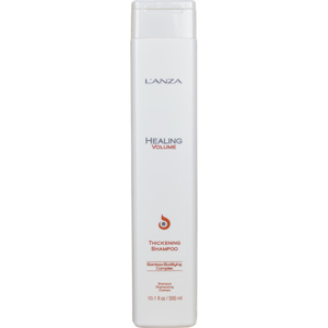 Healing Volume Thickening Shampoo, 300ml