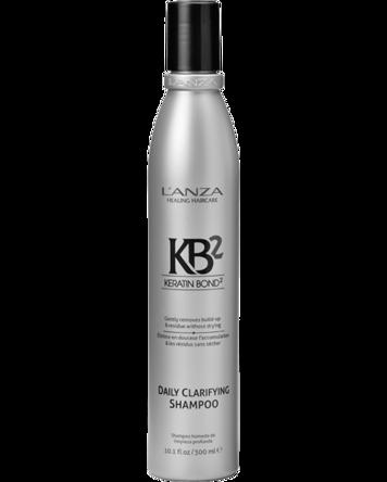 KB2 Daily Clarifying Shampoo 300ml