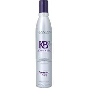 KB2 Shampoo Plus, 300ml
