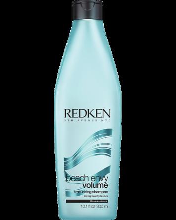 Redken Beach Envy Volume Texturizing Shampoo
