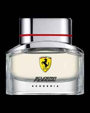 Ferrari Scuderia, EdT