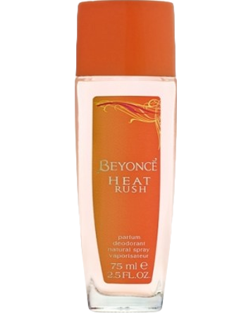 Beyoncé Heat Rush, Deospray 75ml