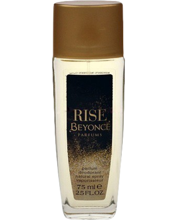 Beyoncé Rise, Deospray 75ml