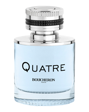 Boucheron Quatre Pour Homme, EdT