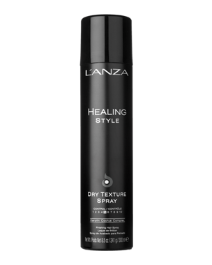 Healing Style Dry Texture Spray
