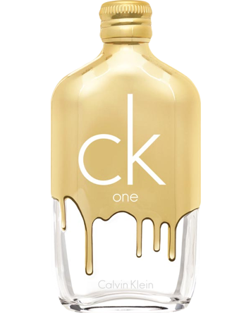 Calvin Klein CK One Gold, EdT