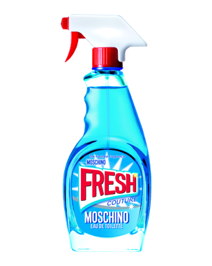 Moschino Fresh Couture, EdT