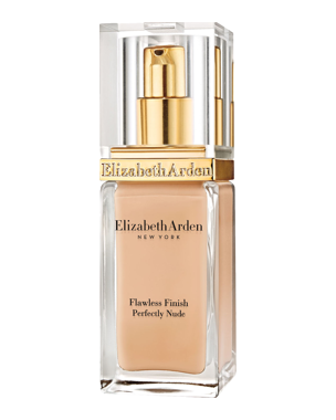 Elizabeth Arden Flawless Finish Perfectly Nude Makeup SPF15