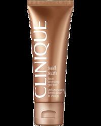 Clinique Self Sun Bronzing Gel Tint Face 50ml
