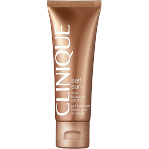 Self Sun Bronzing Gel Tint Face 50ml