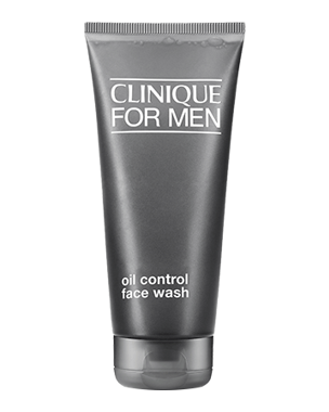 Clinique Clinique For Men Oil Control Face Wash 200ml