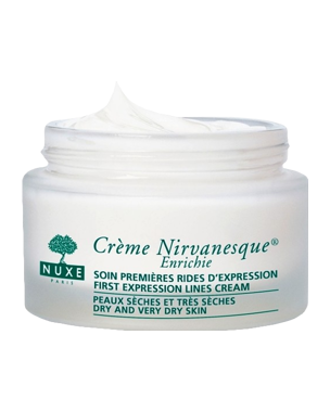 Nuxe Nirvanesque Enrichie First Expression Lines Cream 50ml