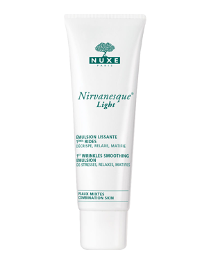 Nuxe Nirvanesque Light Wrinkles Smoothing Emulsion 50ml