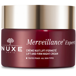 Merveillance Expert Lift & Firm Night Cream 50ml