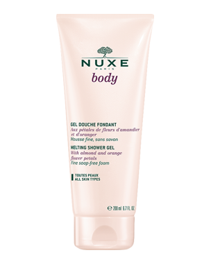 Nuxe Fondant Shower Gel 200ml