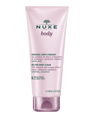 Nuxe Fondant Body Scrub 200ml