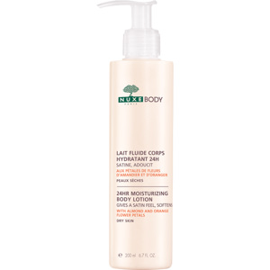 Moisturizing Body Lotion 200ml
