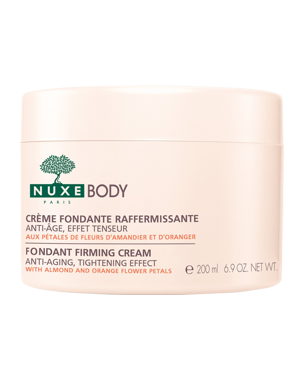 Nuxe Fondant Firming Body Cream 200ml