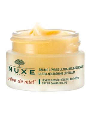 Nuxe Reve De Miel Lip Balm Pot 15ml