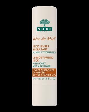 Nuxe Reve de Miel Levres Hydratant Lip Moisturizing Stick