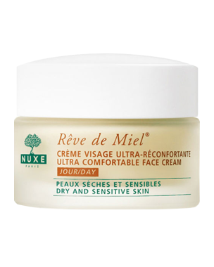 Nuxe Reve de Miel Ultra-Comfortable Day Cream 50ml