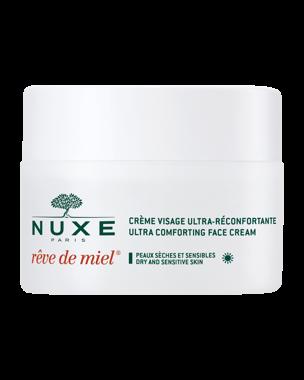 Nuxe Reve de Miel Ultra-Comfortable Day Cream 50ml